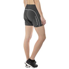 La Sportiva Flurry - Short running Femme - gris